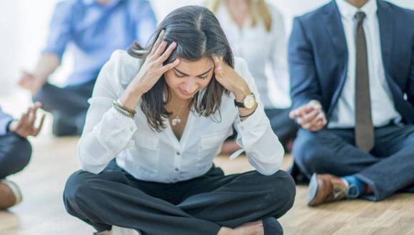 La salud es el estado de plenitud física, mental y social. Por eso, debemos de cuidarla. (Foto: Shutterstock)
