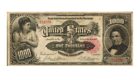 Su primera venta como artículo coleccionable en lugar de moneda fue en la década de 1970.