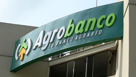 El Ejecutivo ha planteado un proyecto de ley para convertir Agrobanco en Mi Agro. (Foto: USI)