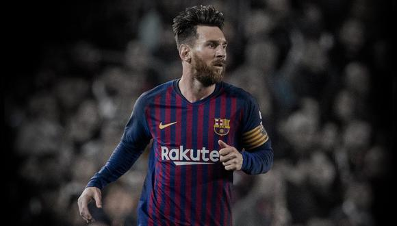 La casa de Lionel Messi está valorizada en US$ 5 millones. (Foto: Barcelona FC)