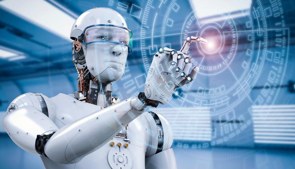 FOTO 1 |La edad de oro de la inteligencia artificial Los años 50 del siglo XX fueron sin duda de los más interesantes en cuanto al desarrollo de la inteligencia artificial. Alan Turing, aliado clave en la lucha contra el Reich, había publicado su famoso test —además de otras claves sobre máquinas pensantes— en su trabajo 'Computer machine and intelligence'. Fue uno de los primeros escritos serios que planteaba la posibilidad de una inteligencia mecánica. (Foto: Difusión)
