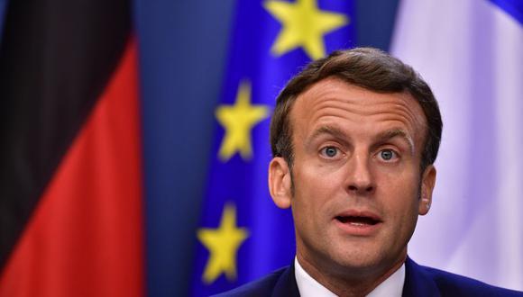 Las negociaciones que abrieron la puerta a la firma del acuerdo finalizaron en junio del 2019 en materia comercial y el pasado junio en cuestión de diálogo político y cooperación. (Foto: JOHN THYS / POOL / AFP).