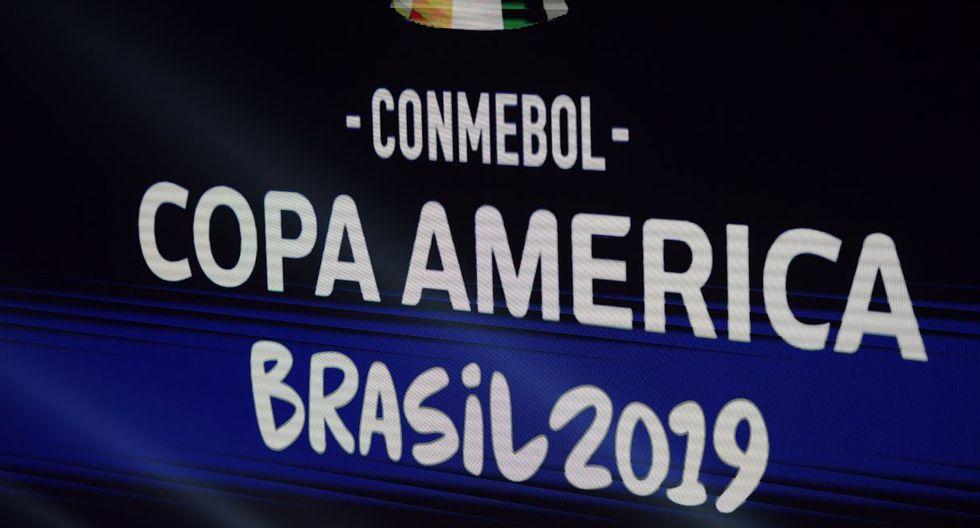 FOTO 1   La Copa América Brasil 2019 repartirá un total de US$70 millones entre las selecciones participantes. Solo en la primera fase, la Conmebol entregará US$42.5 millones. (Foto: AFP)