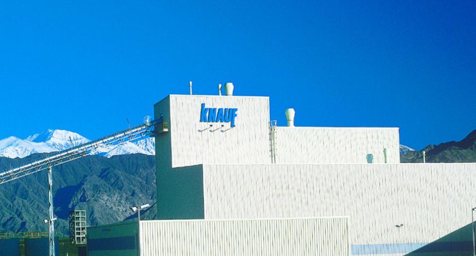Compañía alemana Knauf busca fortalecer su presencia en América Latina