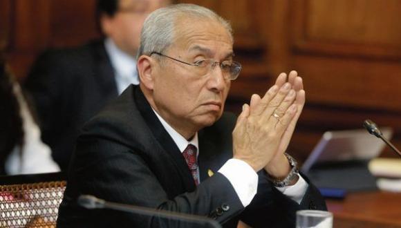 Pedro Chávarry también afronta varias denuncias constitucionales presentadas en el Congreso. (Foto: GEC)
