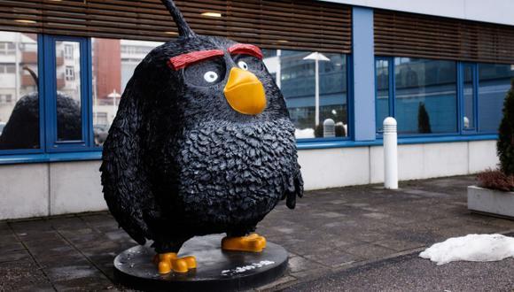 Los inversores están preocupados por la dependencia de Rovio del concepto Angry Birds, que ahora se acerca a su décimo aniversario.