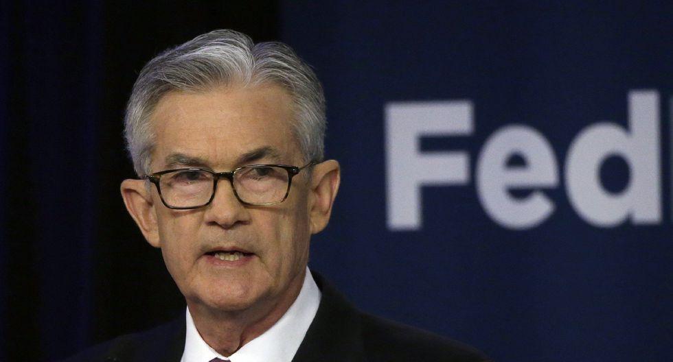 En la reunión del mes pasado los gobernadores de la Fed mantuvieron la tasa directriz en niveles cercanos a cero y reiteraron su intención de hacer lo que sea necesario para encausar la economía. (AP Photo/Kiichiro Sato, File)