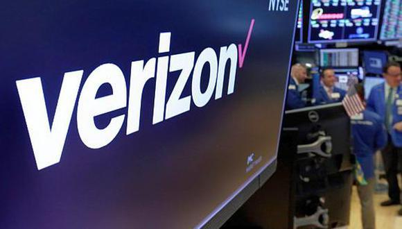Verizon Media antes era conocida hasta el 2018 como Oath, que a su vez fue fruto de la fusión de los grupos pioneros digitales Yahoo y AOL, adquiridos por Verizon, respectivamente, en el 2015 por US$ 4,400 millones y en el 2017 por US$ 4,500 millones. (Foto: AFP)