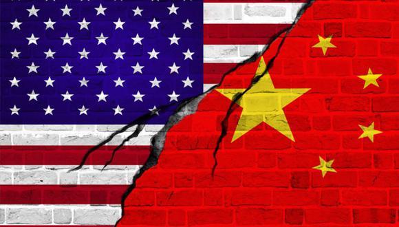 China EE.UU.