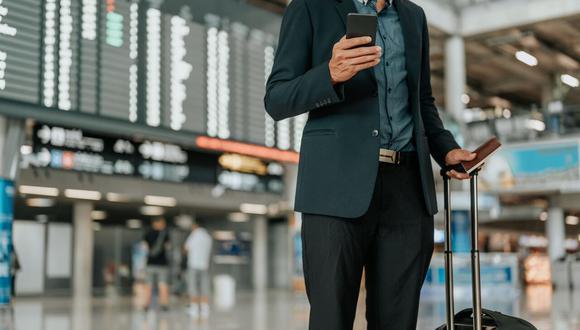 La falta de viajeros de negocios es un problema para las compañías aéreas ya que representan cerca de un 30% de los pasajeros pero aportan la mitad de la facturación de estas empresas, según la federación representante del sector, Airlines for America. (Foto: iStock)