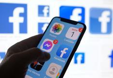 Facebook es la red social más usada por peruanos para consumir noticias