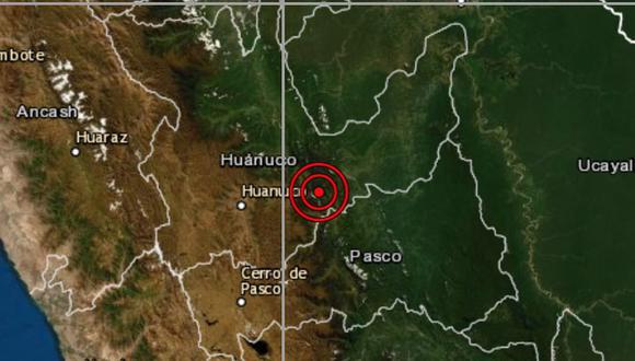 Perú se ubica en la zona denominada Cinturón de Fuego del Pacífico, donde se registra aproximadamente el 85% de la actividad sísmica mundial. (IGP)