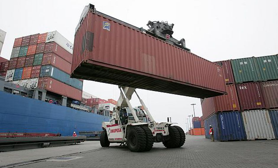 El precio promedio de las exportaciones no tradicionales aumentó 2.7% a octubre. (Foto: GEC)