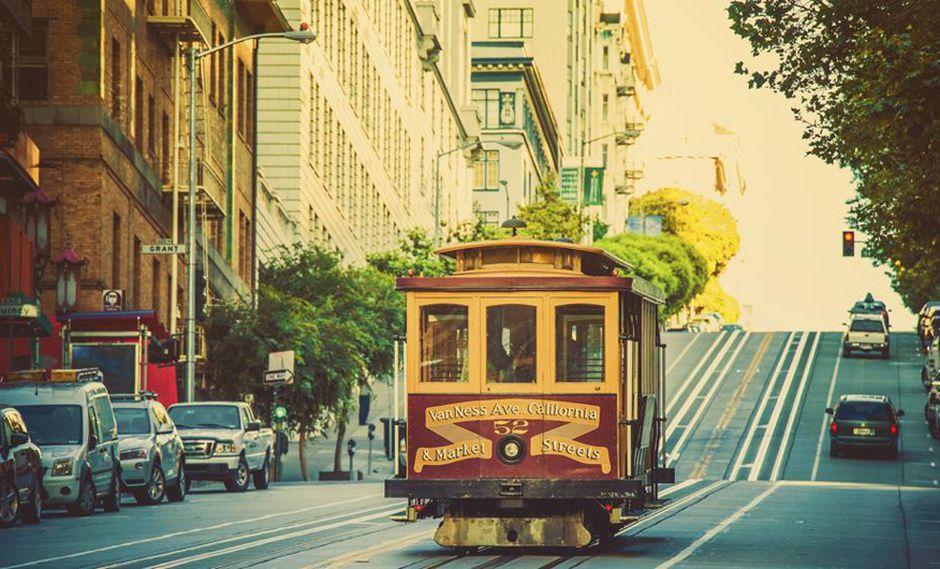 FOTO 2 | San Francisco.