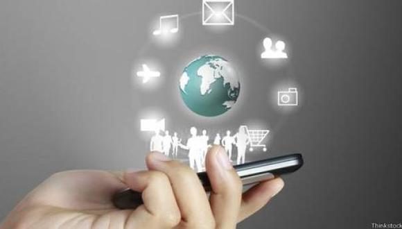 Publicidad digital. (Foto: Difusión)