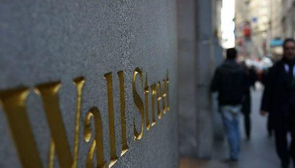 Wall Street cerró en verde el viernes. (Foto: AFP)