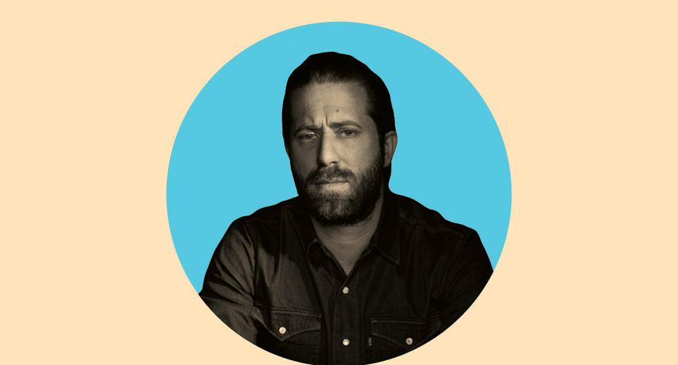 FOTO 14 | BILLY SORRENTINO  DISEÑADOR DE APPLE  Ahora diseñador de Apple.com, fue hasta hace tres años el director creativo de la revista Wired, donde recibió el máximo galardón en EE UU para un director de arte de revistas.