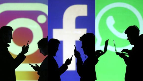Reportan caída de reconocidas aplicaciones alrededor del mundo. (Reuters)