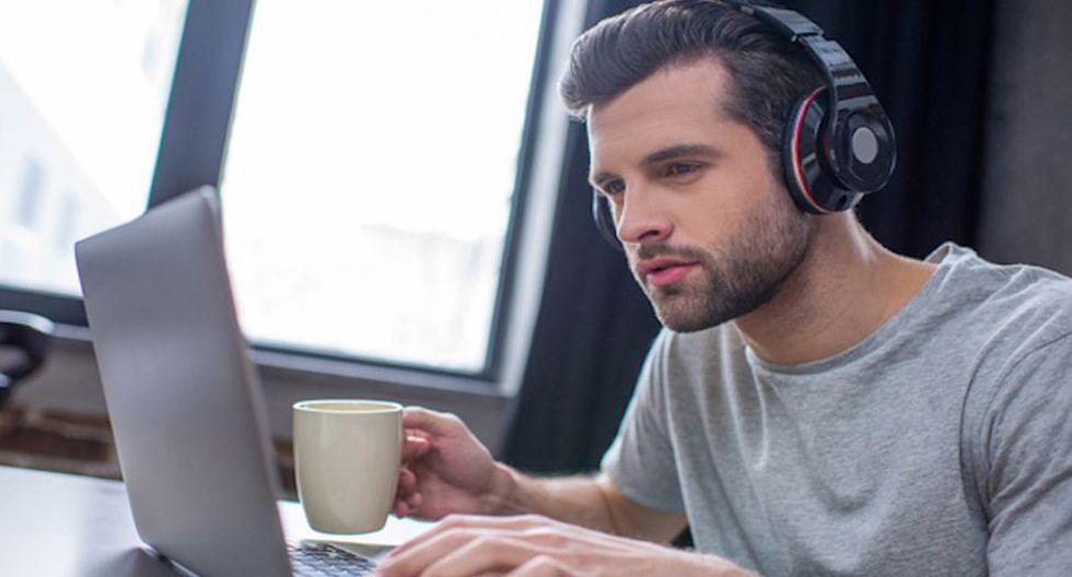 También en la nota: los efectos en el cerebro los tipos de música más escuchados. (Foto: Shutterstock)