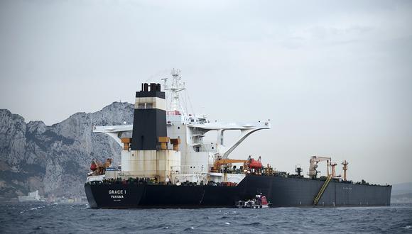 Irán e Israel han intercambiado acusaciones de llevar a cabo ataques contra sus barcos respectivos en los últimos meses. (Foto referencial: AFP)