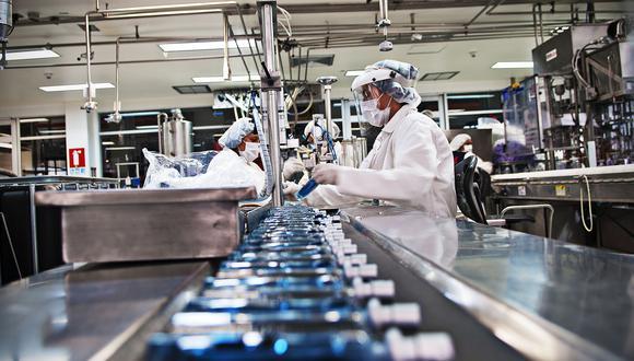 Belcorp se dedica a la producción y comercialización de productos de belleza. (Foto: Difusión)