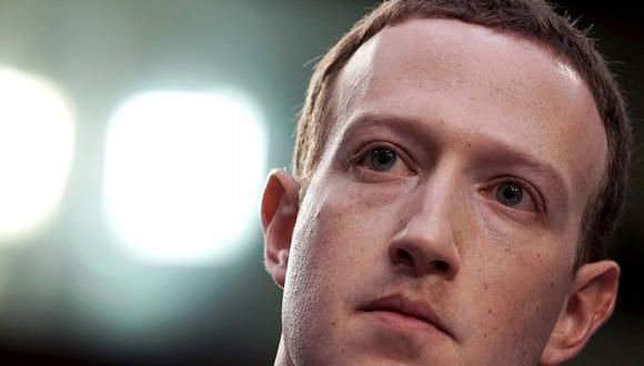 FOTO 17 | 3. Mark Zuckerberg, CEO de Facebook. Valor neto: £ 52,600 millones (US$ 71,400 millones). Zuckerberg fundó Facebook en su dormitorio universitario en el 2004.