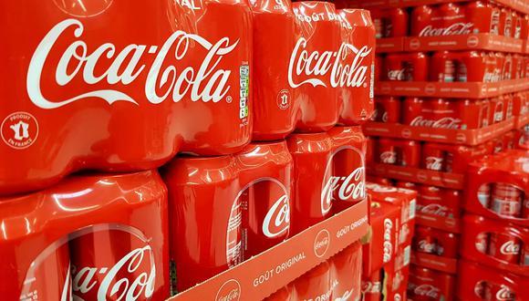 Coca-Cola quiere reducir a menos de la mitad sus 500 marcas y para ello eliminará todas las que no tienen potencial de crecimiento a gran escala. (Foto: EFE)