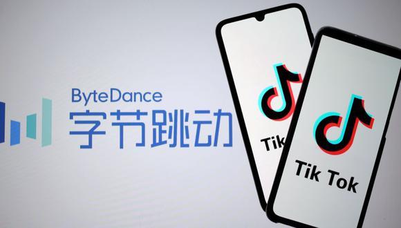 La estadounidense Oracle Corp dijo el lunes que se asociaría con ByteDance, lo que podría ayudar a que TikTok siga funcionando en Estados Unidos. (Foto: REUTERS/Dado Ruvic)
