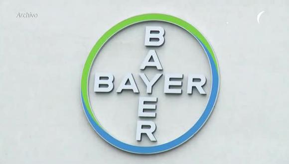 Alemanas Bayer y CureVac unen sus fuerzas para desarrollar vacuna contra coronavirus