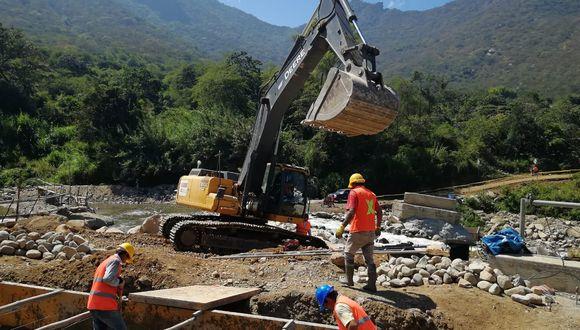 El Minam aprobó medidas para salvaguardar el medio ambiente. (Foto: USI)
