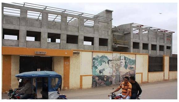 Mejorarán la infraestructura de colegios de Lima y regiones del país.