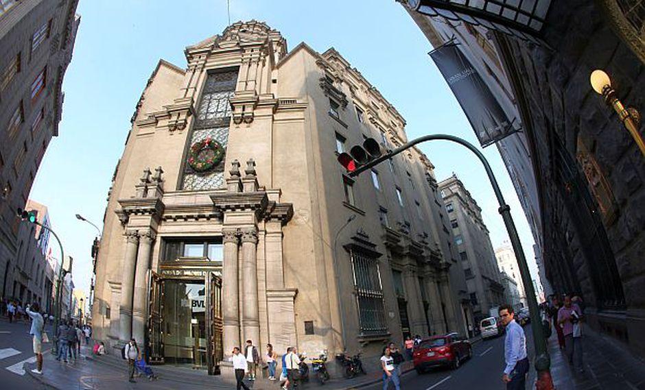 La Bolsa de Valores de Lima anota ganancias en la jornada del lunes. (Foto: GEC)
