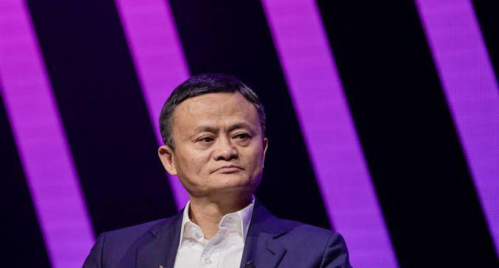 """""""Tenemos que ser muy, muy cuidadosos"""", dijo Jack Ma el jueves en una entrevista con Bloomberg TV."""