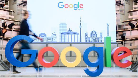 La nueva batalla legal contra Google será anunciada el lunes en una rueda prensa en Washington, de acuerdo al diario The Washington Post, que reveló la investigación el martes por la noche. (Foto: EFE)