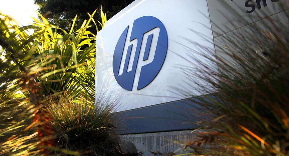 HP Inc. (Foto: Bloomberg)