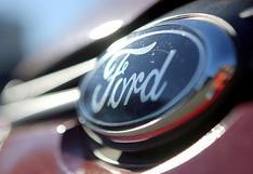 "Moody's rebaja a ""chatarra"" la calidad de crédito de Ford"