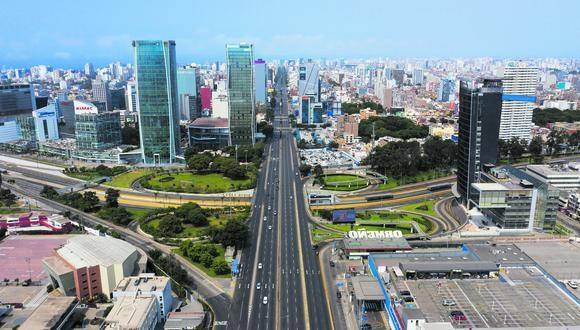 La proyección de crecimiento de Inteligo SAB de 8.5% podría reducirse incluso hasta ubicarse alrededor de 7.0%. (Foto: Giancarlo Ávila @photo.gec)