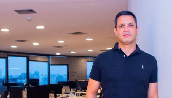 Otavio Farah, director ejecutivo de FitBank Pagamentos Eletronicos SA.