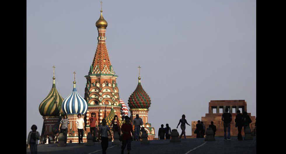 FOTO 2   Temporada ideal para comprar pasajes a Rusia: Una fecha ideal para comprar un pasaje a Rusia sería durante la campaña de CyberDay que se realizará durante el mes de Noviembre, ya que cuenta con las mejores tarifas del año. Además, se podrá realiz
