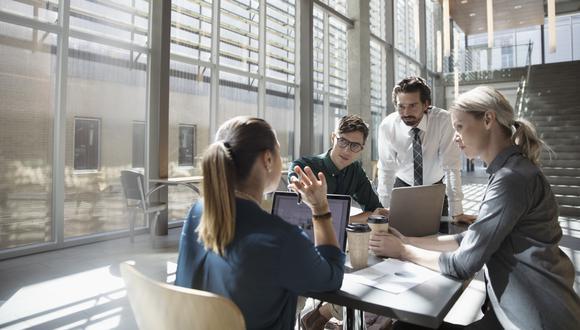 La capacidad de las organizaciones de recuperarse de forma rápida frente a los eventos disruptivos, como lo son ciberataques. (Foto: Telefónica Tech)