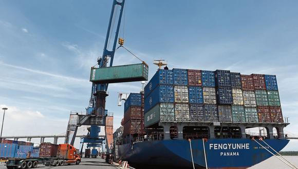 Libor. Se usa para fijar tasas de interés en créditos de comercio exterior y otras operaciones.  (Foto: AFP)