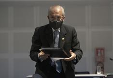 Subcomisión aprueba informe que recomienda inhabilitar por 10 años a Pedro Chávarry