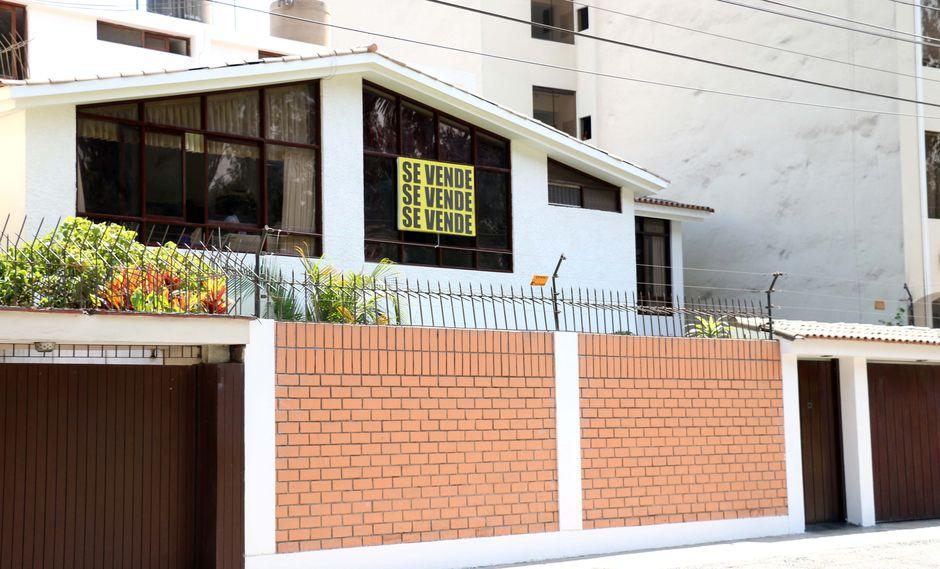 En Lima se inscribieron 90,593 compraventas de inmuebles. (Foto: Difusión)