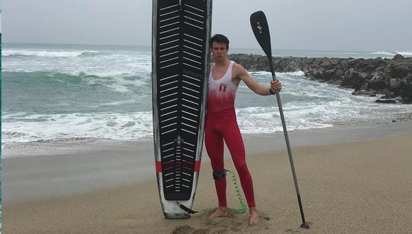 El surf será una de las disciplinas que entregará medallas este viernes 2 de agosto. (Foto: Itzel Delgado)