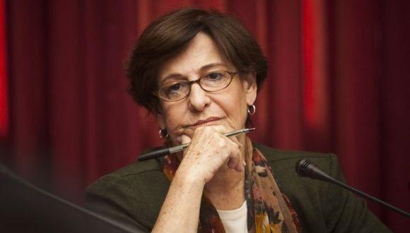 La exalcaldesa Susana Villarán llamó a la gente de Odebrecht para pedir la contribución para la campaña del No. (Foto: USI)