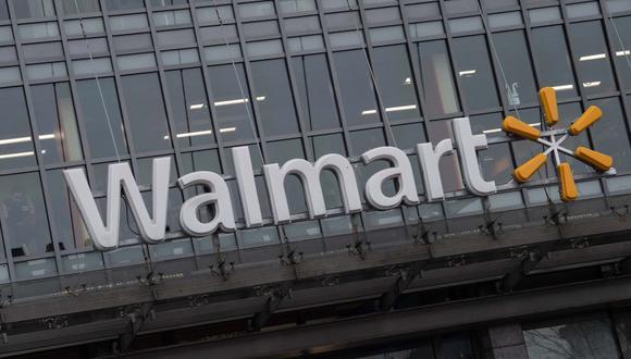 Walmart gestiona 92 tiendas en Argentina bajo las marcas Changomas, Mi Changomas, Walmart Supercenter y Punto Mayorista, así como una plataforma de venta en línea, detalló un comunicado conjunto de las dos firmas. (Foto: NICHOLAS KAMM / AFP).