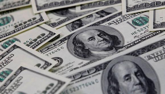 El dólar acumula una ganancia de 0.25% en la plaza cambiaria local en lo que va del 2021. (Foto: Reuters)