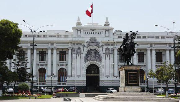 Subcomisión de Acusaciones Constitucionales del Congreso de la República sesionó este viernes. (Foto: Diana Chávez / GEC)