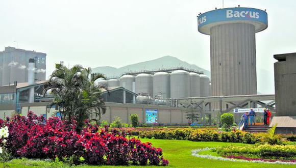 16 de setiembre del 2010. Hace 10 años - Planta de Backus en Ate trabaja al 90% y proyectan ampliarla