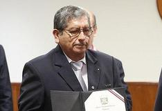 Poder Judicial dicta 18 meses de impedimento de salida del país contra Julio Gutiérrez Pebe